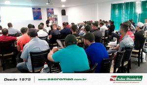 Convenção A O Martins Distribuidora