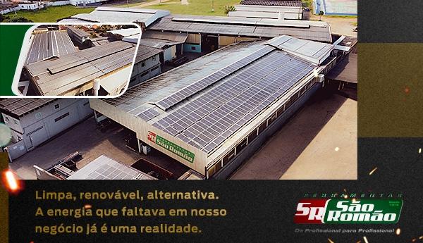 Energia solar Fotovoltaica: a energia sustentável que faltava no nosso negócio